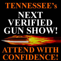 Tennessee Verified Gun Show