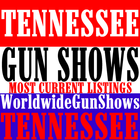 July 24-25, 2021 American Digger Magazine Events East Ridge TN Gun Show